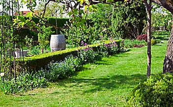 Astrologie im Garten: Der Erdgarten