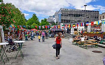 Veranstaltungstipp: Kulinaria Genussfestival in Kufstein