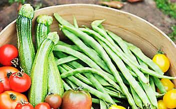 Diese 5 Gemüse- und Obstsorten können giftig sein