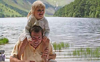 Vatertag: Sag Danke mit diesem 3-Gänge-Menü