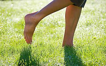 3 Tipps gegen geschwollene Füße