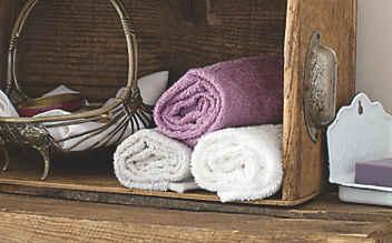 So oft sollte man Handtücher waschen