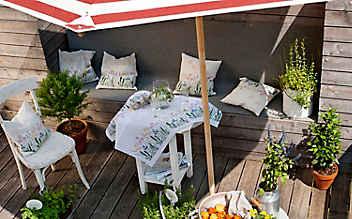 4 Tipps für einen wohnlichen Balkon