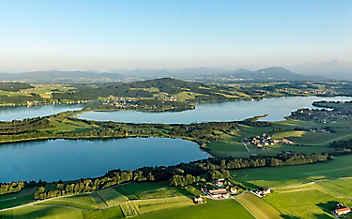 7 Ausflugstipps für die Trumer Seen