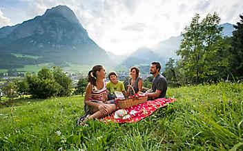 Diese 5 Dinge möchten Sie bei Ihrem nächsten Picknick nicht missen