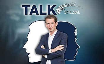 Sebastian Kurz im Talk: Seine wichtigsten Aussagen