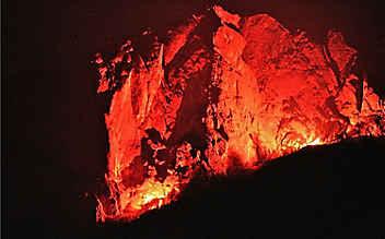 Veranstaltungstipp: Berge in Flammen (OÖ)