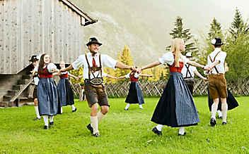 Veranstaltungs-Tipp: Eröffnung des Salzburger Bauernherbstes