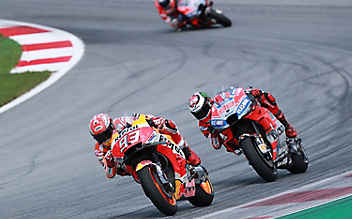 Servus MotoGP – in Österreich UND Deutschland!