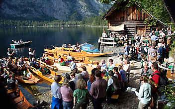 Veranstaltungstipp: Musikalische Herbstwanderung (Stmk.)