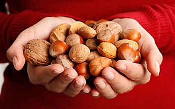 Die besten Lebensmittel für starke Fingernägel