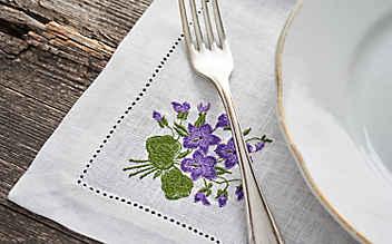 5 echte Handwerksprodukte, die Ihren Tisch im Alltag verschönern