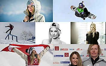 Die 7 Gesichter der Anna Gasser
