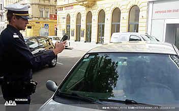 Nachdem sie eigene Strafzettel verschwinden ließen: 13 Parksheriffs entlassen