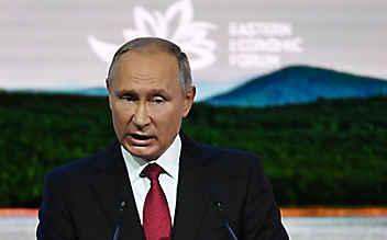 Putin: Haben Skripal-Täter gefunden