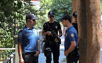 Schon wieder Österreicher in Türkei verhaftet