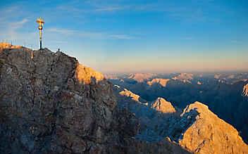 3 Alternativen zur Zugspitze