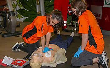 Reanimation: Österreichs Weltrekordversuch, der Leben rettet