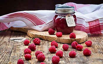 Der Unterschied zwischen Marmelade, Gelee und Fruchtaufstrich