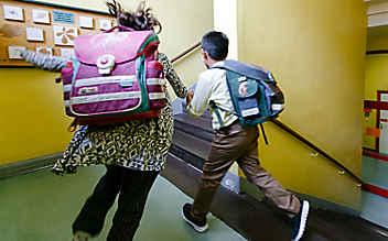 Empörung an Mühlviertler Schule: Grüßregeln für Rangniedrigere