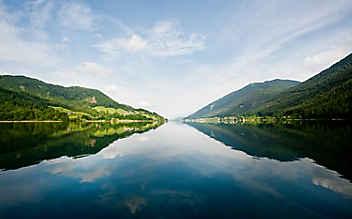 6 Tipps für den Weißensee
