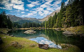 7 magische Plätze in Tirol