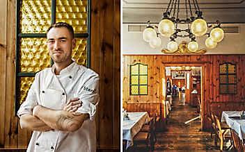 Einkehr-Tipp: Wiener Schmankerl im Gasthaus Stern