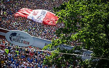 Wings for Life World Run: Anmeldung für 2019 startet