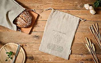 9 Dinge, die man zum Brotbacken gut brauchen kann