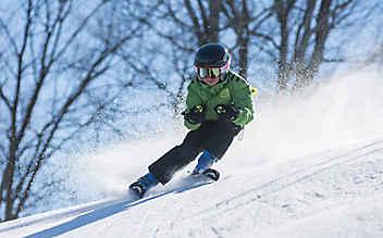Neue Studie zeigt: Skifahren auf Talfahrt