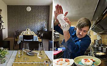 Einkehr-Tipp: Gasthaus Csencsits
