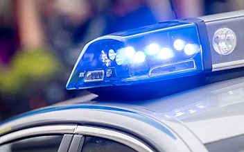 Polizeischüler war ohne Führerschein auf Streife