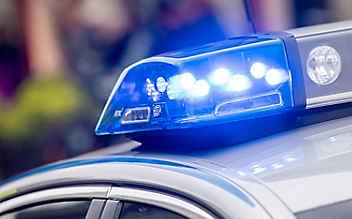 Polizei schoss bei Verfolgungsjagd: Flüchtender ist 13-Jähriger