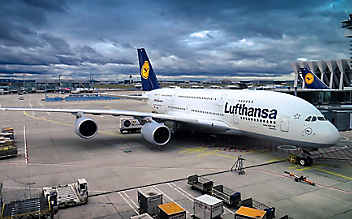 Heuer bereits 18.000 Flugausfälle bei Lufthansa