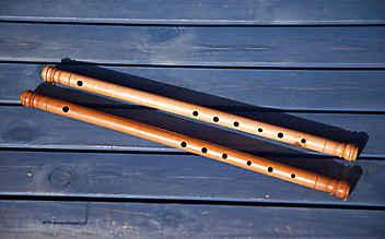 5 fast vergessene Instrumente