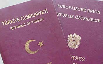 Salzburgerin kämpft um ihren Reisepass: Ich bin keine Türkin