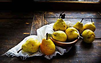 5 Rezepte mit Birnen
