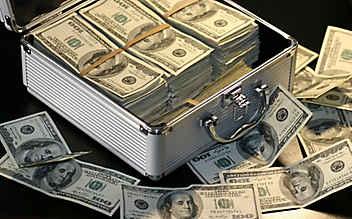 1,6 Milliarden Dollar: Lottojackpot in USA geknackt