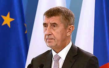 Auch Tschechien lehnt UNO-Migrationspakt ab