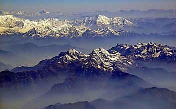 Salzburgerin (29) im Himalaya tödlich verunglückt