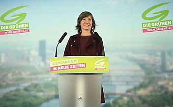 Birgit Hebein: Natürlich mache ich linke Politik