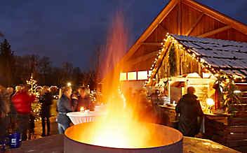 6 stimmungsvolle Adventmärkte in der Steiermark