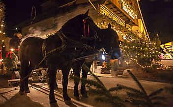 5 sehenswerte Adventmärkte in Kärnten