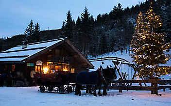 5 Salzburger Adventmärkte für Genießer