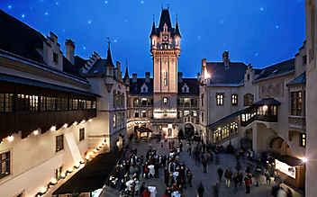5 wundervolle Adventmärkte in Niederösterreich