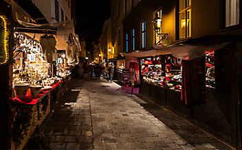 10 feine Adventmärkte in Wien
