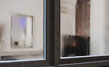 Das hilft bei beschlagenen Fenstern