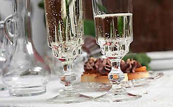7 Rezepte für die Silvester-Party