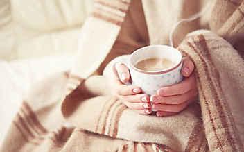 10 Tipps, die Körper & Geist wärmen