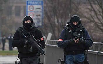 Anschlag in Straßburg - Präfektur: 14 Verletzte und drei Tote